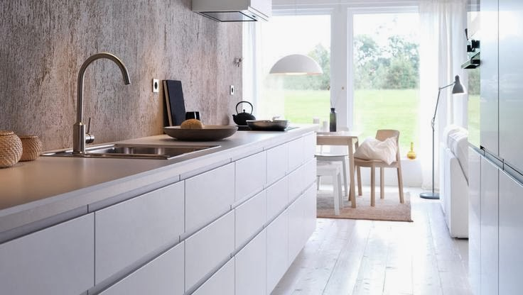 Awesome Cucina Metod Ikea Gallery - House Interior - kurdistant.info