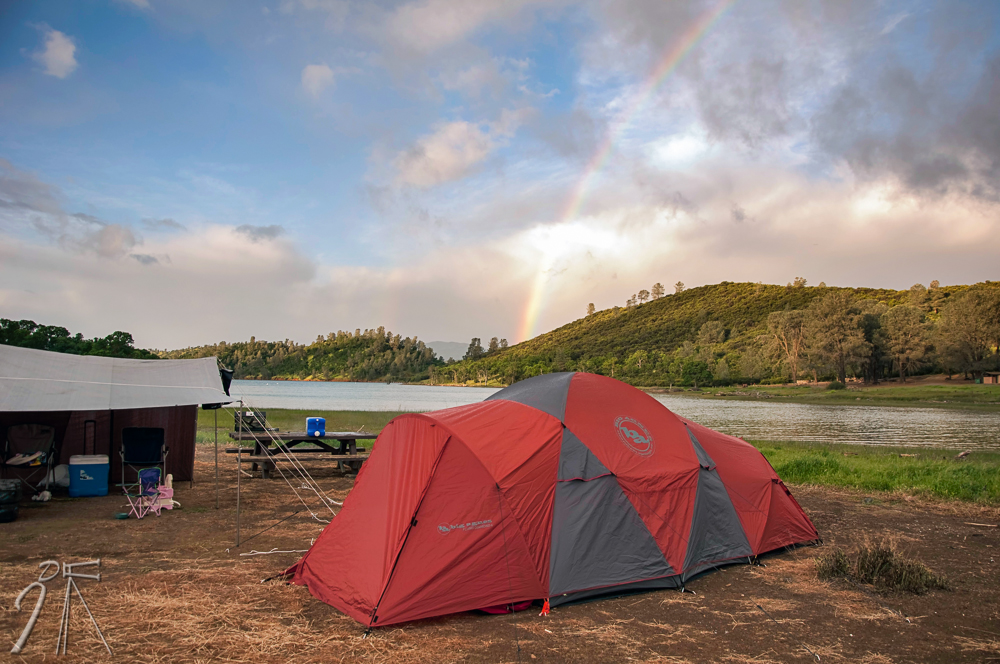 & Review: Big Agnes Flying Diamond 6