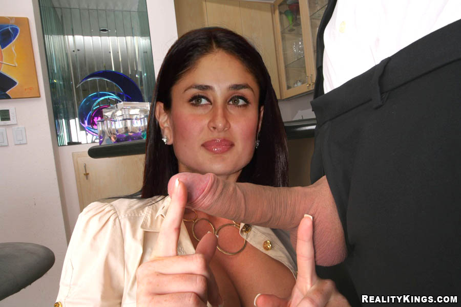 from Christopher kareena kapoor sucking dick