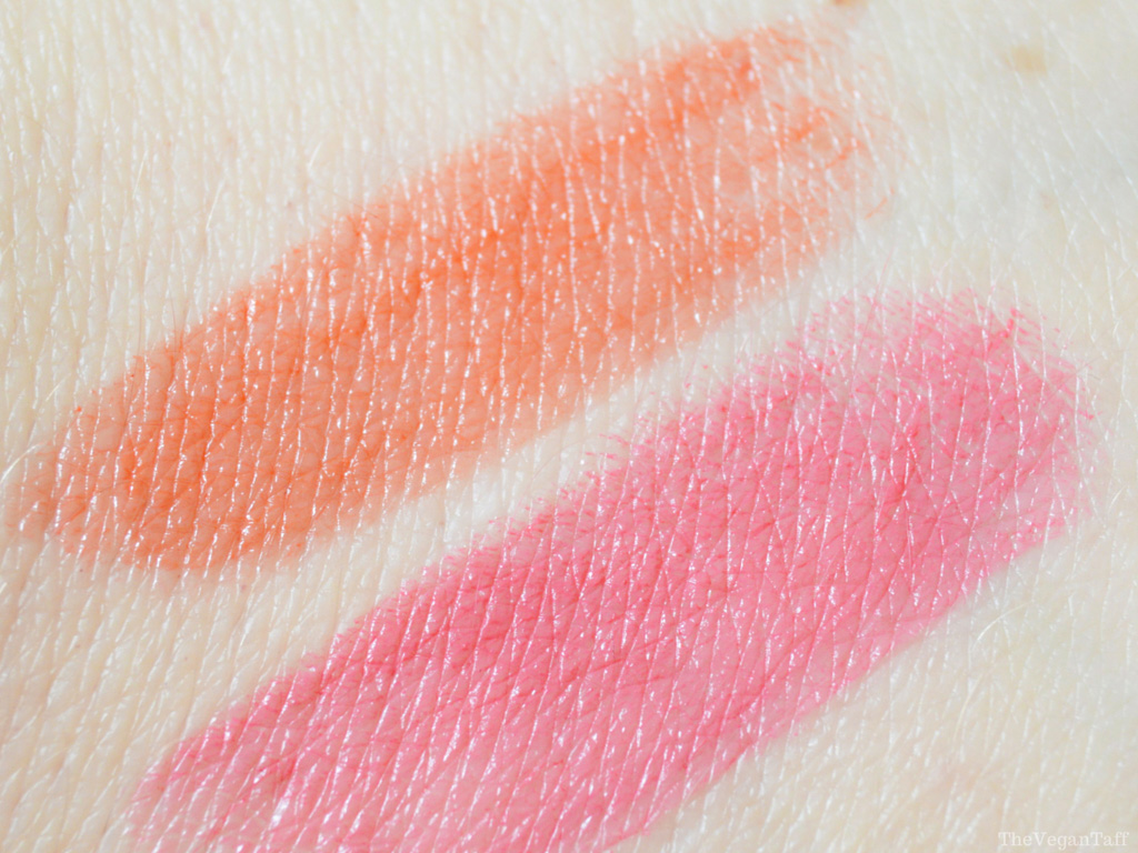 B. Sweet Lipstick Swatches