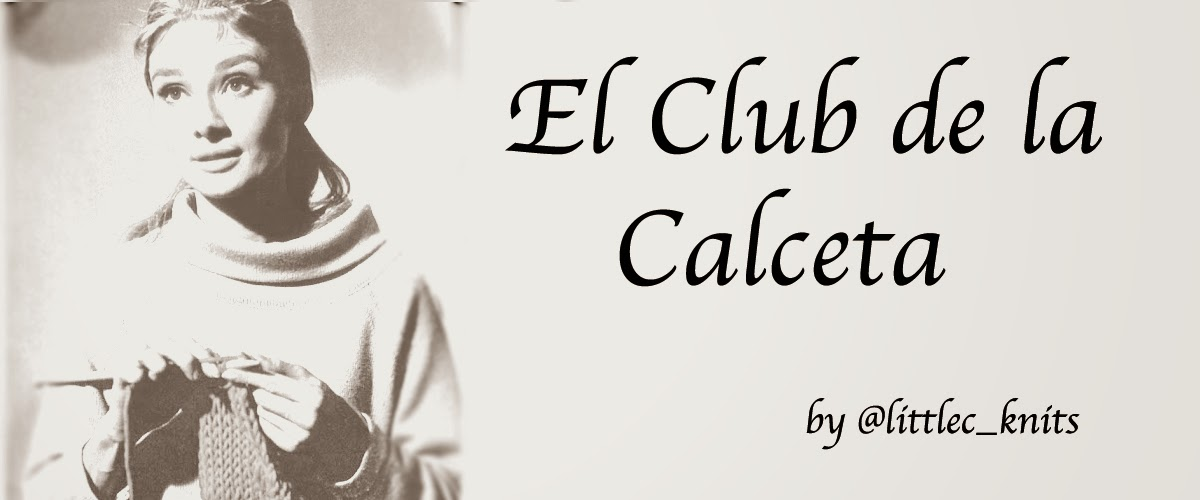 El Club de la Calceta
