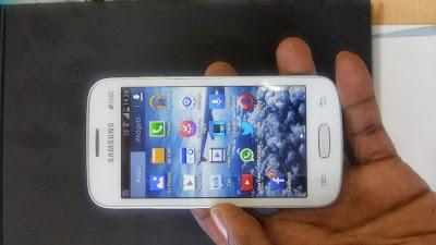 Samsung Galaxy Star Pro Android Jelly Bean Murah Berkualitas