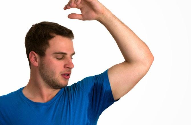 Foods that Combat Body Odor