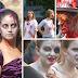 Photographies et vidéo du Zombie Walk 2014 à Strasbourg