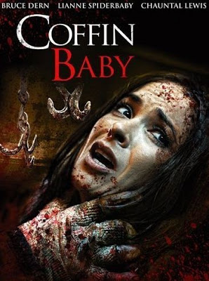 Filme Coffin Baby Legendado AVI DVDRip