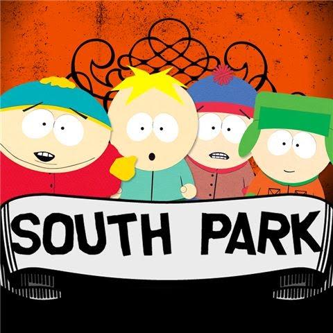ver south park online