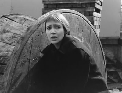 Band of Outsiders • Bande à part (1964)