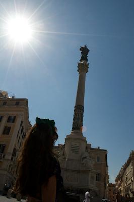 fountains, rome