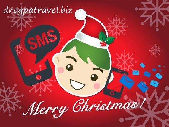 Kumpulan SMS Ucapan Selamat Natal Terbaru