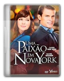 Uma Paixão em Nova York   DVDRip AVI e RMVB Dublado