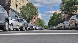 Tips Aman Parkir Mobil