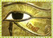Udyat (ojo de Hurus)
