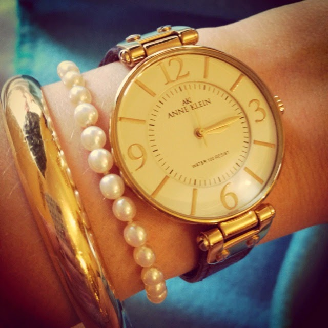 Best Earring, Necklace and other Jewelry Collection 2014 - Watches and Wristlet
