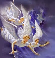 Three Angels Message