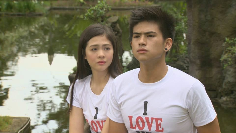 Janella Salvador and Manolo Pedrosa - MMK