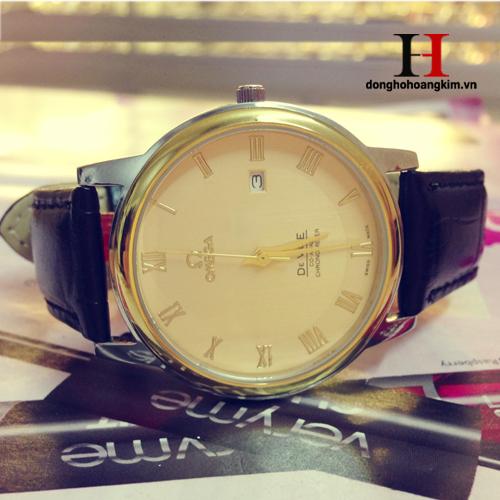 Đồng hồ nam thời trang tại Hà Nội