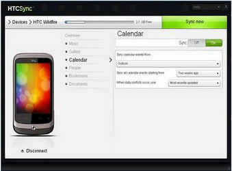 HTC Sync 3.0 released for myTouch3G Slide, HTC EVO 4G, AT&T Aria, HTC Desire, Droid Incredible