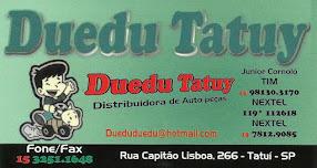 Duedu Tatuy DISTRIBUIDOR DE AUTO PEÇAS