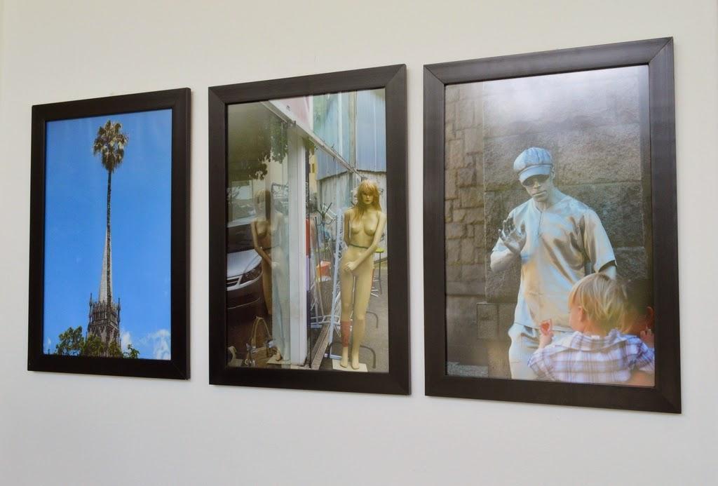 As fotografias de Rubens Paiva estão chamando a atenção