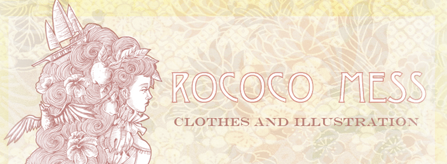 Rococo Mess