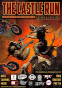 The Castle Run 2013: Ride-out from Motorious on Friday!