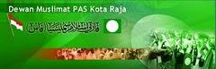 Dewan Muslimat PAS Kota Raja