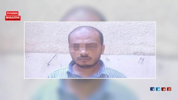 محتال مصري استيقظ ضميره في الحج فعاد وسلم نفسه للشرطة