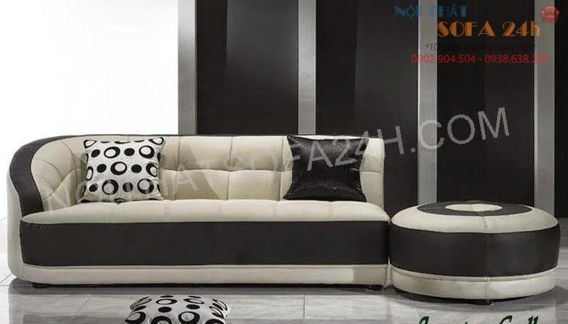 Sofa băng dài D086