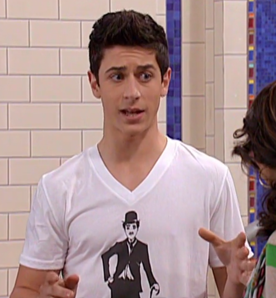 Wizards of waverly place justin now mike looks back september 2014