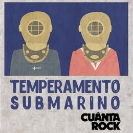 TEMPERAMENTO SUBMARINO