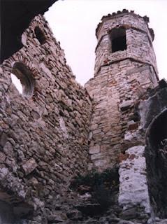 La Mussara (Tarragona) E10