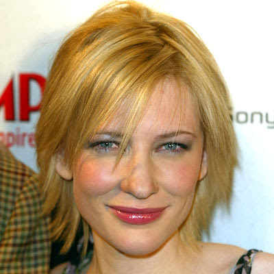 Short Layered Hairstyles For Women