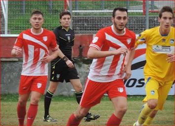 RENATO CURI  ANGOLANA - SULMONA 1 - 0