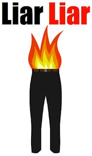 ESL Liar Liar pants on fire, ESL Games, ESL Intermediate, ESL Games, ESL Activities, ESL Speaking