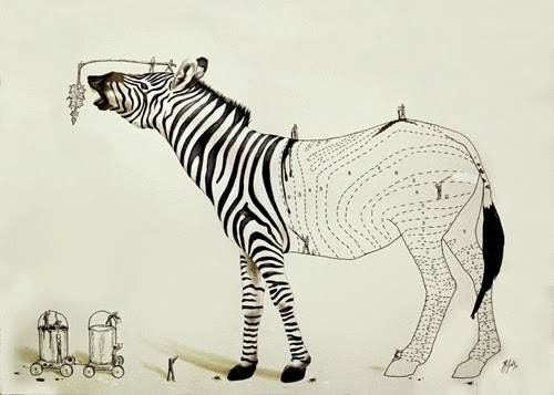 02-Black-and-White-Ricardo-Solis-Animal-Paintings-and-their-Back-Story-www-designstack-co
