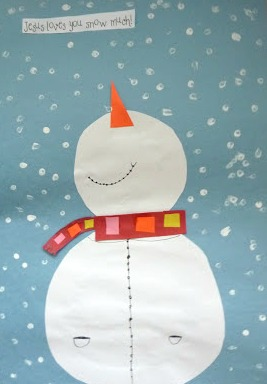 20 snowman ideas for kids including crafts, food, and learning activitiess