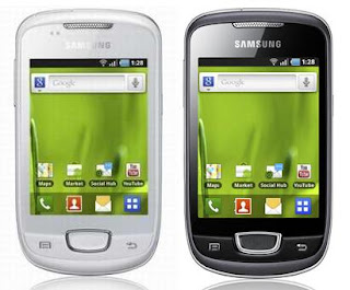 Cara Root Samsung Galaxy Mini