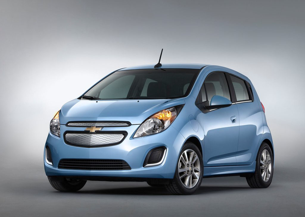 New Chevrolet Spark Ev Sports Car Racing Car Luxury Sports Cars
