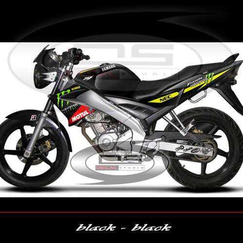Gallery Foto Modifikasi Motor Yamaha Mio Sporty