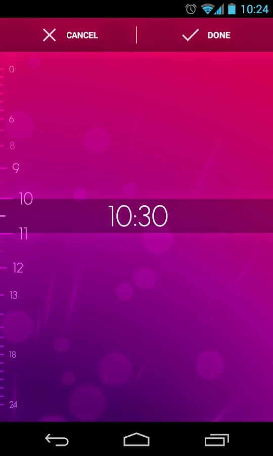 Timely Alarm Clock v1.2.9