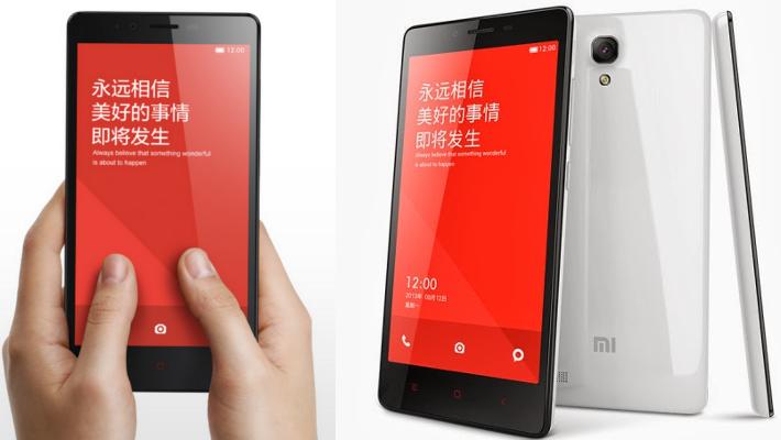 Spesifikasi dan Harga Xiaomi Redmi Note, HP Android Quad Core Mantap Untuk Game