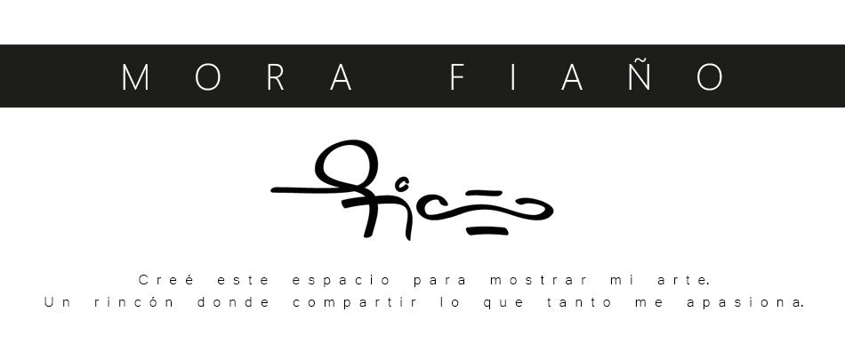 MoFi - Mora Fiaño