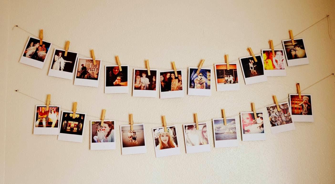 y punto tutorial transforma tus fotos en polaroid con picmonkey. Black Bedroom Furniture Sets. Home Design Ideas