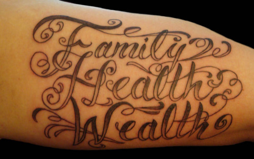 family tattoo quotes for guys quotesgram