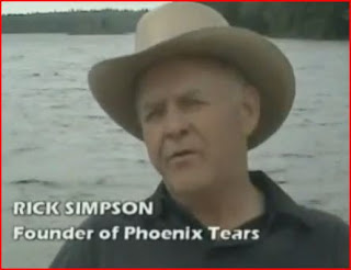 Rick Simpson Phoenix Tears Founder, 2007. Man cured from Cancer with Ganja. Cannabis Cures Cancer! Run From The Cure, Cannabis Cures Cancer Run From The Cure How Marijuana Natural Medicine Cures Cancer And Why No One Knows