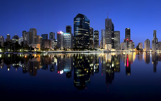 Brisbane City, Queensland, Australia
