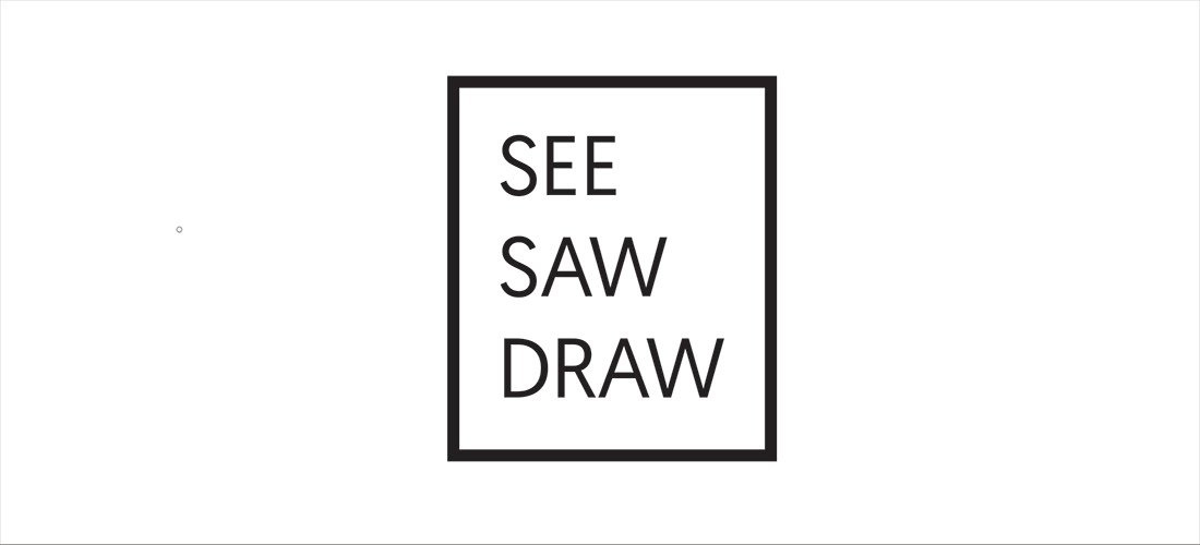 see saw draw