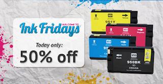 CompAndSave Ink Fridays