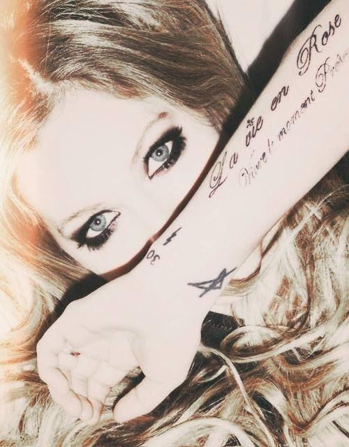 ♥ ♫ ♥  Avril ♥ ♫ ♥ ♥ ♫ ♥ ♥•▬▬▬▬▬▬▬ ღೋƸ̵̡Ӝ̵̨̄Ʒღೋ▬▬▬▬▬▬▬♥• ♥ ♫ ♥