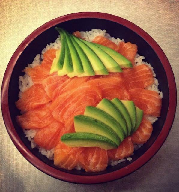 Foto del blog Foodpics Italy: Non solo uramaki